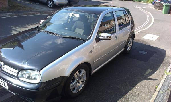 Black Silver Mk4 Golf Gti 2 0 Modified Feature Cars Modified Enthusiasts