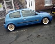 My Mk2 Clio